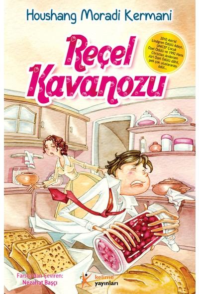 Reçel Kavanozu - Houshang Moradi Kermani