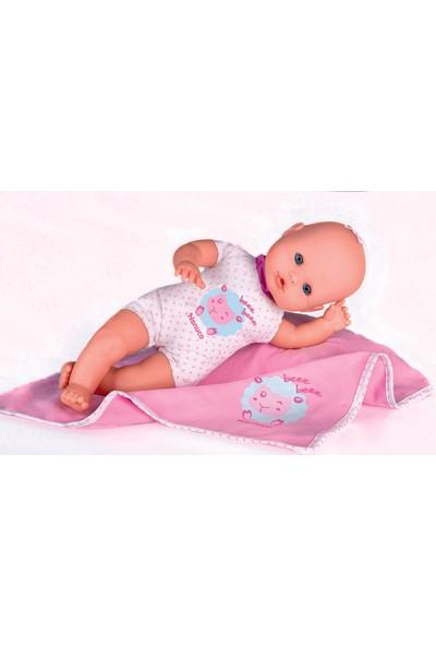 Nenuco Sesli Yeni Doğan Bebek 9327