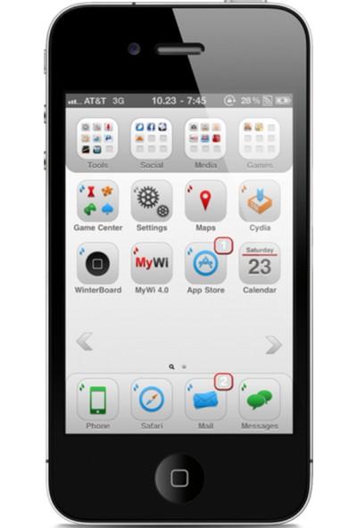 Apple iPhone 4S 32 GB (Swap Kutulu) (12 Ay Garantili)