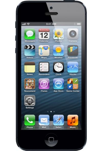 Apple iPhone 5 16 GB (Swap Kutulu) (12 Ay Garantili)
