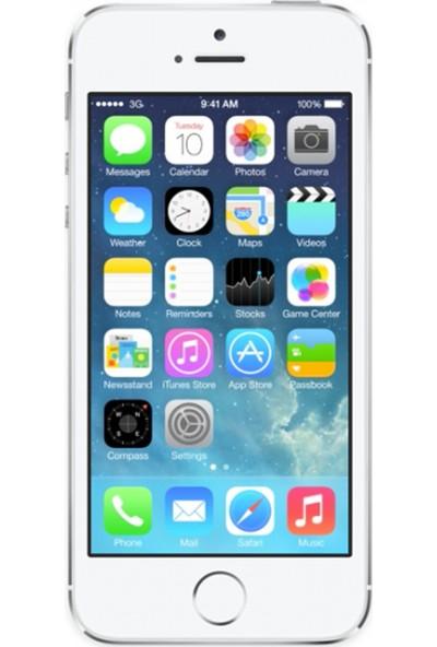 Apple iPhone 5S 16 GB (Swap Kutulu) (12 Ay Garantili)