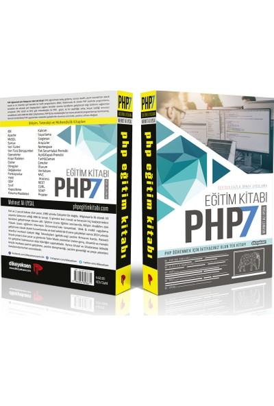 PHP Eğitim Kitabı Mehmet Ali Uysal