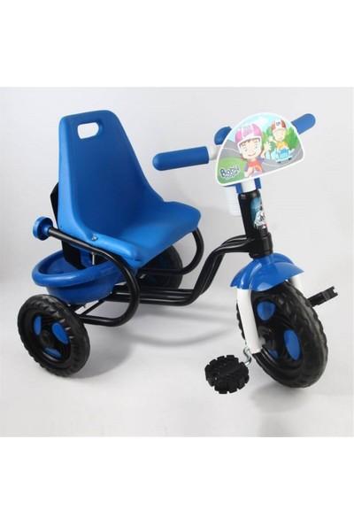 Babyhope 101 Prens Üç Tekerlekli Bisiklet