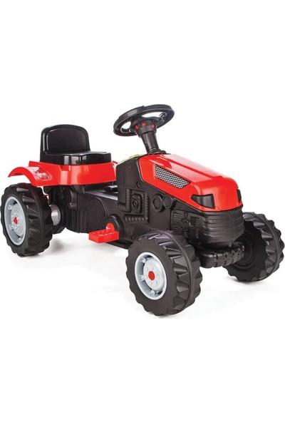 Pilsan 07-314 Active Pedallı Traktör Kırmızı