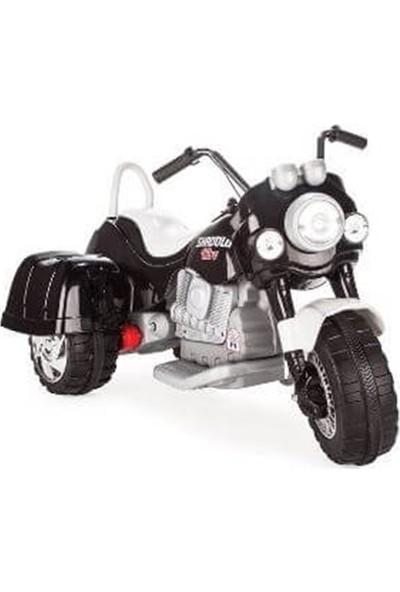 Pilsan Shadow Akülü Motor 12V