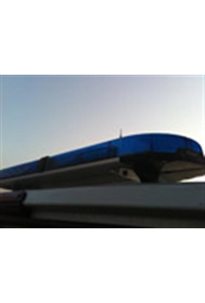 Lds Ambulans Tepe Lambası Experte-120