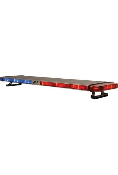 Lds Polis Tepe Lambası Sharpp-116