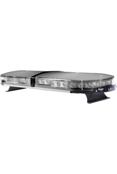 Lds Mini Tepe Lambası Şeffaf Cam Experiae-12