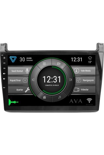 Ava Volkswagen Polo (2010-2013) Araba Akıllandırma Sistemi