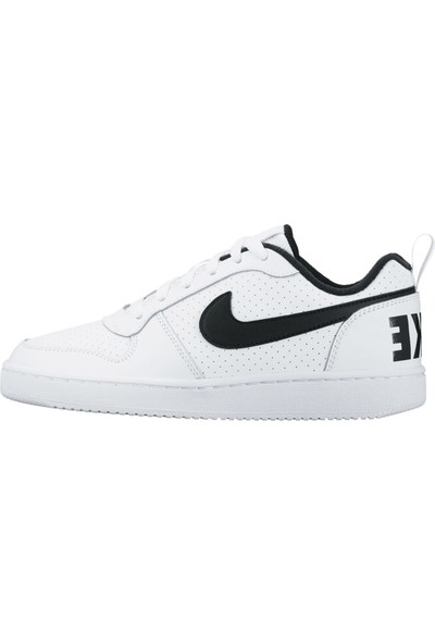 Nike Court Borough Low Kadın Spor Ayakkabı 839985-101