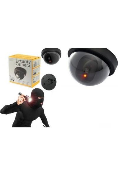 Tbg Caydırıcı Dome Güvenlik Kamerası Fake