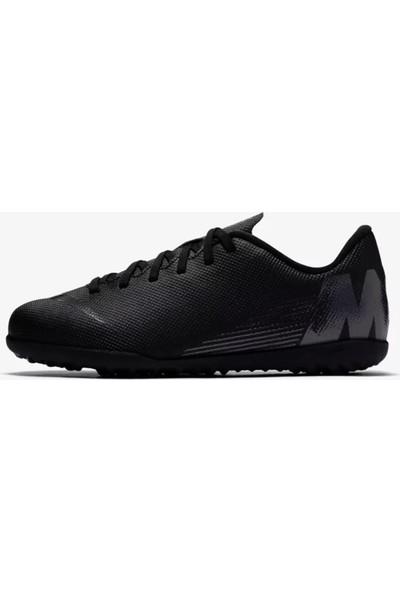 e8155f720 Nike Vapor 12 Club Çocuk Halısaha Ayakkabısı Ah7355-001 ...