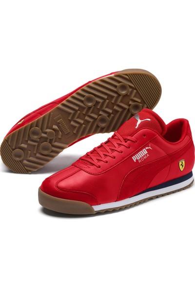 Puma Ferrari Roma Erkek Günlük Spor Ayakkabı 306083 09