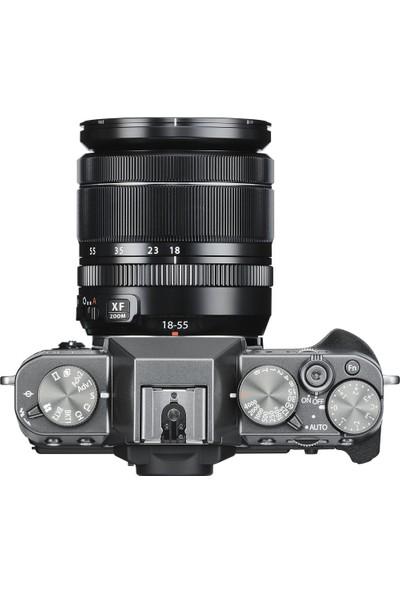 Fujifilm X-T30 ( Kömür Gri ) + XF 18-55mm F/2.8-4 R LM OIS Lens Kit