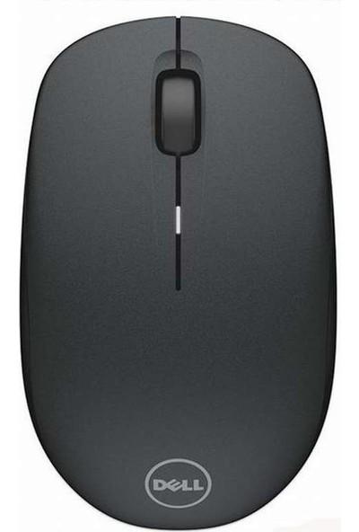 Dell WM126 Kablosuz Optik Mouse Siyah 570-AAMH