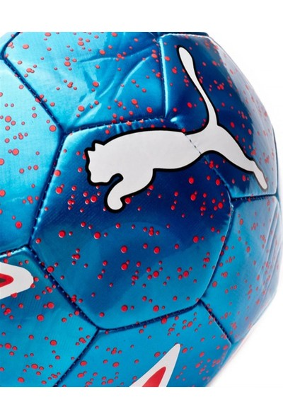 Puma PUMA ONE Laser 5 Numara Futbol Topu 082976-23