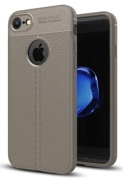 724kitapal Apple iPhone 6 Plus Kılıf Zore Niss Silikon