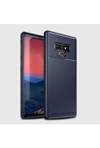 724kitapal Galaxy Note 9 Kılıf Zore Negro Silikon