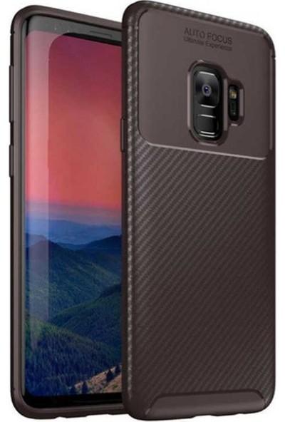 724kitapal Galaxy S9 Kılıf Zore Negro Silikon