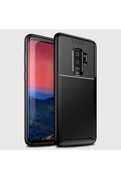 724kitapal Galaxy S9 Plus Kılıf Zore Negro Silikon