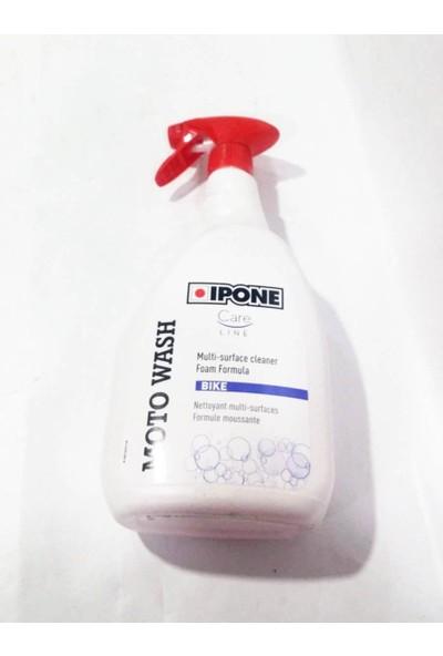 Ipone Moto Wash Motosiklet Temizleme Spreyi (1L)