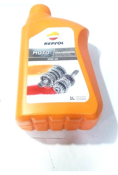 Repsol Şanzıman Yağı 10W/40 1Lt