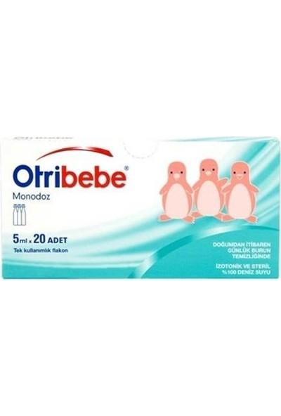 Otribebe Monodoz Deniz Suyu 5 ml 20 Flakon