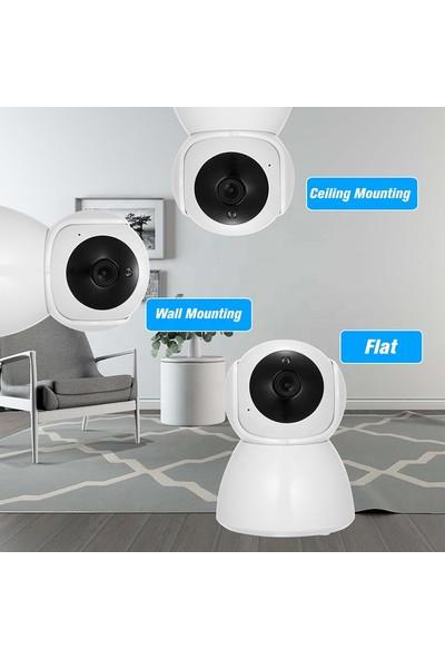 twinix IP Kamera Güvenlik Kamerası 1080P Gece Görüşlü