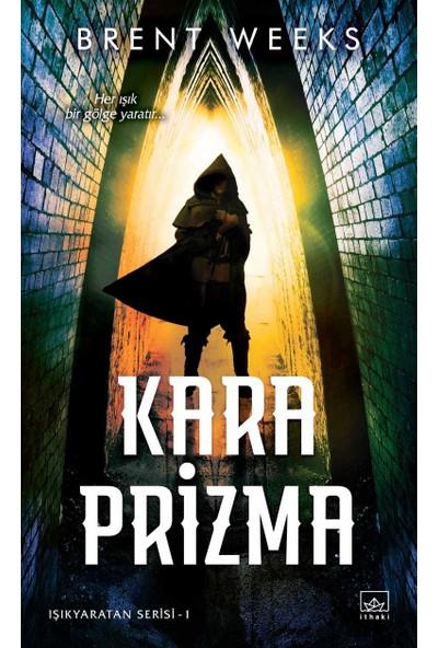 Kara Prizma - Brent Weeks