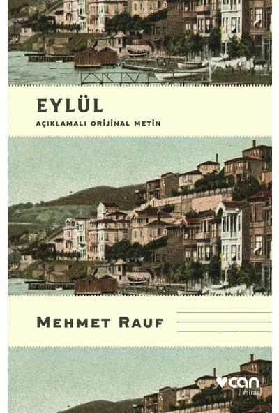 Eylül (Orijinal Metin) - Mehmet Rauf
