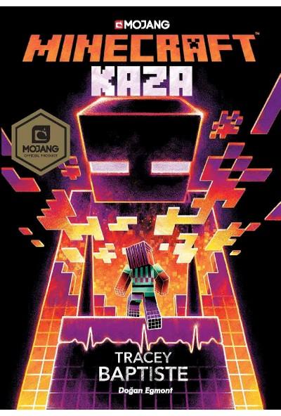Minecraft Kaza - Tracey Baptiste