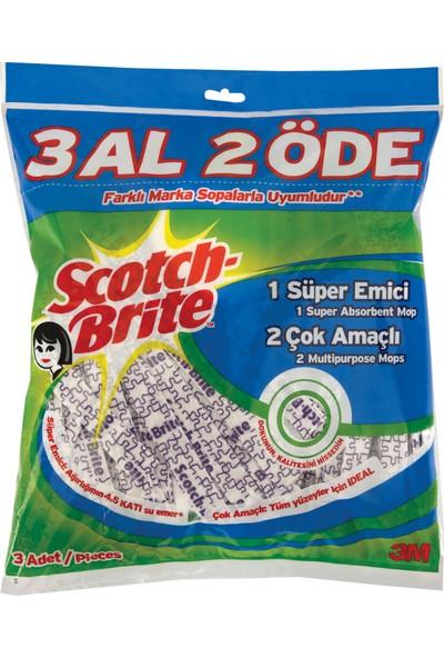 Scotch BritePaspas 3al2öde