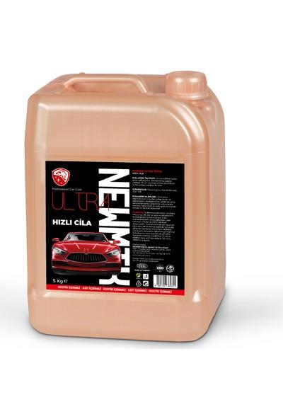 Newmix Hızlı Cila 5 Kg