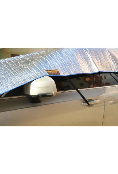 Dolubrand Oto Dolu ve Güneş Brandası SUV