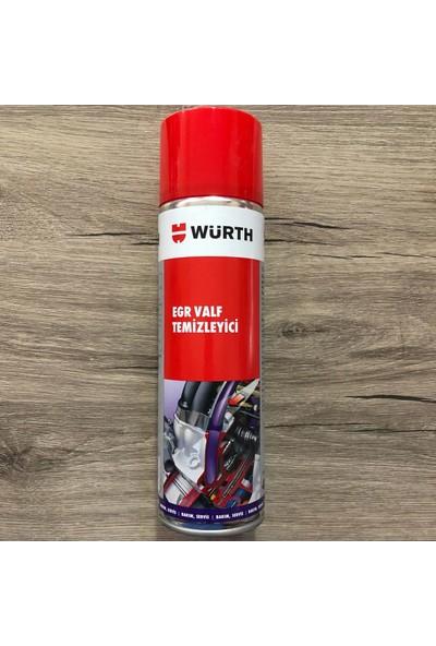 Würth Dizel Egr Valf Hava Emme Manifold Temizleyici 400Ml Yeni Ürün