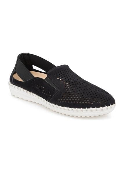 Polaris 91.158511.Z Siyah Kadın Klasik Ayakkabı