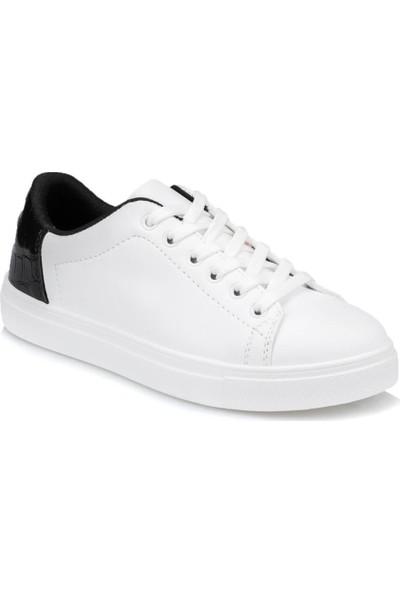 Polaris 91.311667.Z Siyah Kadın Sneaker Ayakkabı