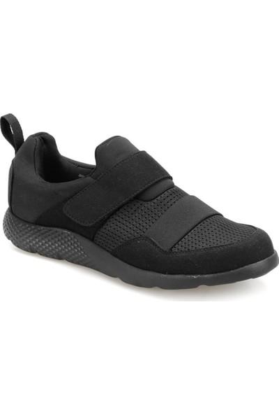 Panama Club 3501 C Siyah Erkek Ayakkabı