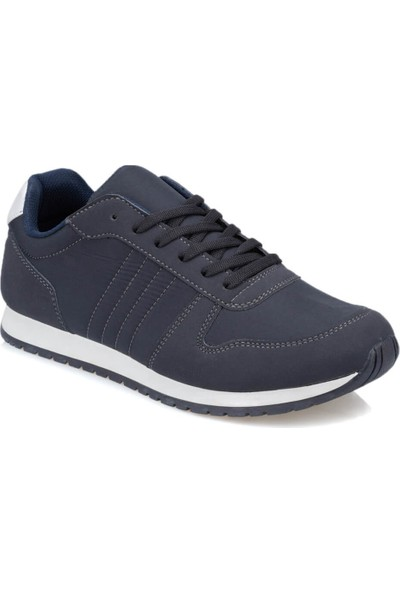 Polaris 91.356030.M Lacivert Erkek Sneaker Ayakkabı