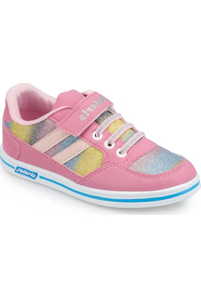 Polaris 91.509314.F Pembe Kız Çocuk Ayakkabı