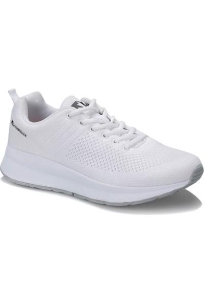 Lumberjack Connect Beyaz Erkek Koşu Ayakkabısı