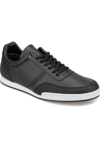 Polaris 91.356068.M Siyah Erkek Klasik Ayakkabı