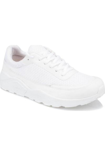 Polaris 91.356069.M Beyaz Erkek Klasik Ayakkabı