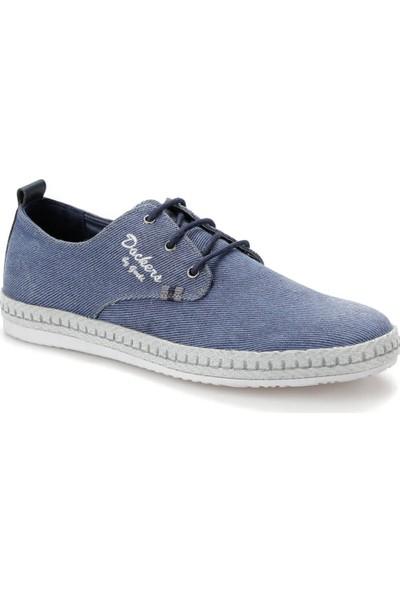 Dockers By Gerli 226066 Lacivert Erkek Klasik Ayakkabı