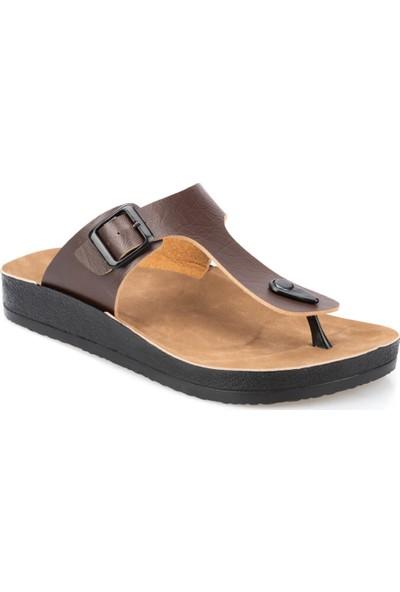 Polaris 91.159027.M Beyaz Erkek Klasik Ayakkabı