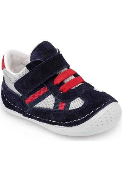 Polaris 91.509267.B Lacivert Erkek Çocuk Spor Ayakkabı