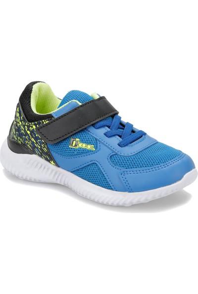 I Cool Sydney Saks Yeşil Erkek Çocuk Yürüyüş Ayakkabısı