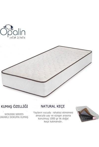 Opalin Vesta Ortopedik Yaylı Yatak 90x190 Cm