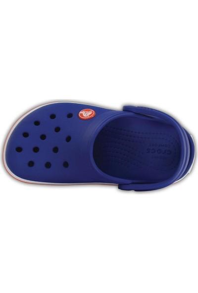 Crocs Çocuk Sandalet Crocband Clog K 204537-4O5