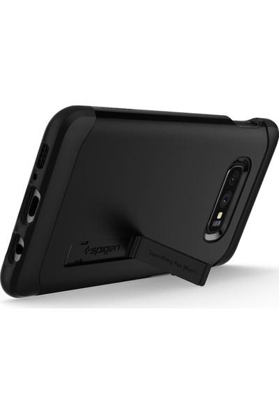 Spigen Samsung Galaxy S10e Kılıf Slim Armor Black - 609CS25921